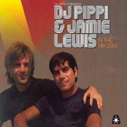 DJ Pippi & Jamie Lewis in The Mix 2006