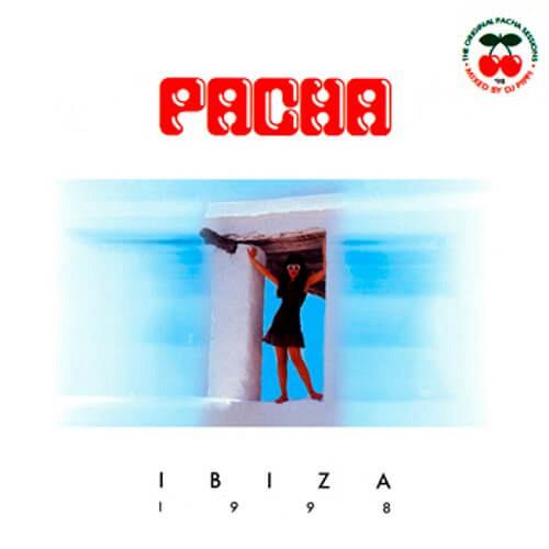 DJ Pippi Pacha Compilation 1998