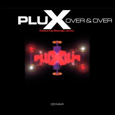 DJ Pippi Plus X feat Georgia Jones Over & Over