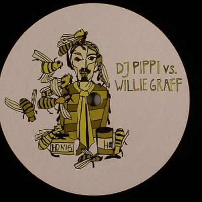 DJ Pippi VS Willie Graff Hyper Space