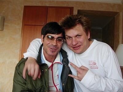 Dj Pippi & Tim Mass