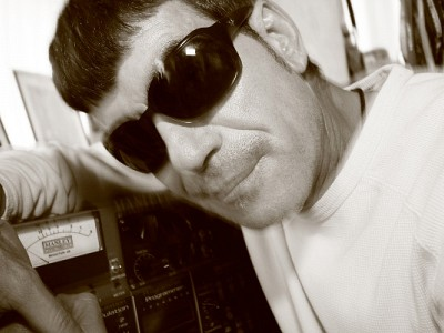 Dj Pippi  I.K.L. Studios Ibiza