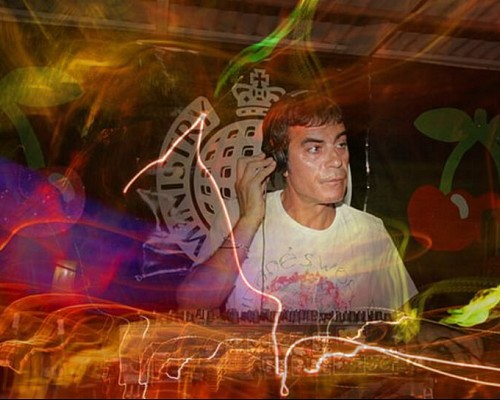 Dj Pippi @ Ministry Of Sound Abracadabra Pacha Party