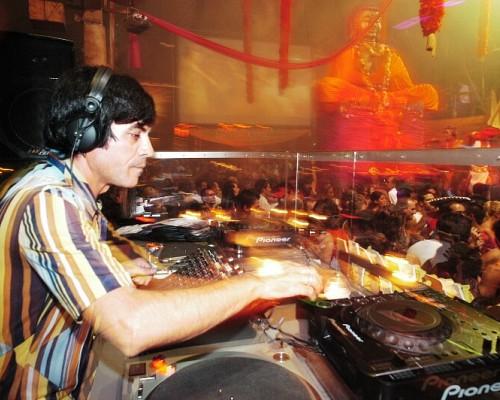 Dj Pippi In The Mix Amnesia