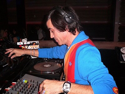 Dj Pippi Live @ Cielo Club NY City
