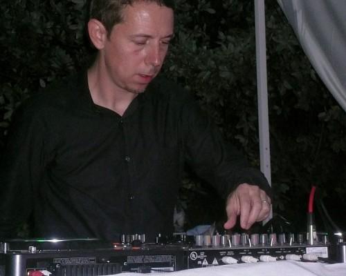 Giles Patterson Miami