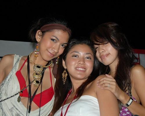 Girls Of Kualalumpur