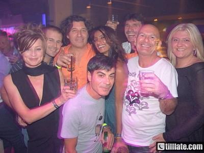 Ibiza Reunion Zurich