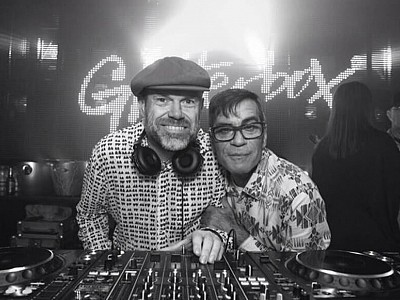 Joey Negro & Dj Pippi