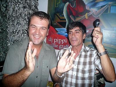 Kiko Navarro Pippi Funky Room