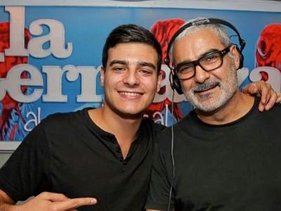 Luca Nuzzo & Cesar De Melero