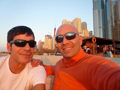 Pippi Pierre Ravan Dubai